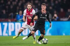 Ajax 0-0 Chelsea: Chủ nhà ăn mừng hụt (H1)