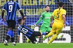 Inter Milan 1-0 Dortmund: Martinez lập công (H2)