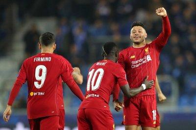 """Oxlade-Chamberlain bùng nổ, Liverpool đại thắng """"4 sao"""""""