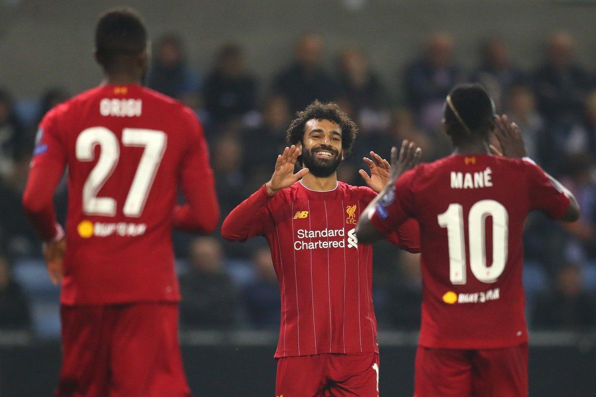 Oxlade-Chamberlain bùng nổ, Liverpool đại thắng '4 sao'
