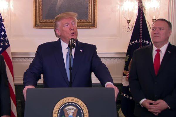Đặc phái viên Mỹ tố 'thảm kịch', ông Trump vẫn bỏ trừng phạt Thổ