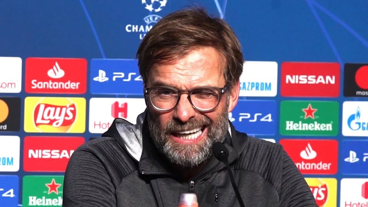 HLV Jurgen Klopp gia hạn Liverpool đến 2024