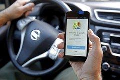 Google Maps thêm tính năng chống cướp taxi