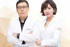 Mega Gangnam - tinh hoa thẩm mỹ phi phẫu thuật từ Hàn Quốc