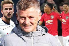 Pogba 'ngừng chiến' MU, Tottenham thách Quỷ đỏ ký Harry Kane