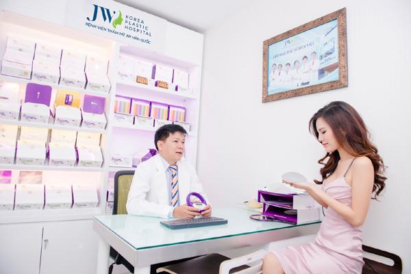 Vì sao phải kiểm tra sức khỏe trước khi phẫu thuật thẩm mỹ?