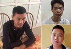Three prosecuted for polluting Hanoi's Da River