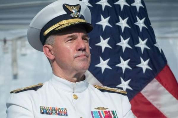 US to hand over 24 Metal Shark boats to Vietnam: Admiral