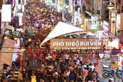 Khách Bỉ bị 'luộc sạch' tài sản trong phòng khách sạn ở phố Tây Sài Gòn