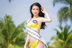 'Người đẹp xứ dừa 2019' thay bikini bằng thi áo bà ba