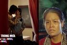 'Tiếng sét trong mưa' tập 46 Thị Bình chết đứng nhìn hai con hôn nhau