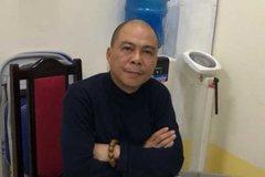 AVG ex-chairman Pham Nhat Vu entitled to leniency
