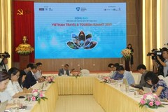 Hanoi to host travel and tourism summit in December
