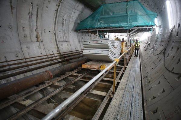 Vietnam's Transport Ministry seeks to develop new metro lines