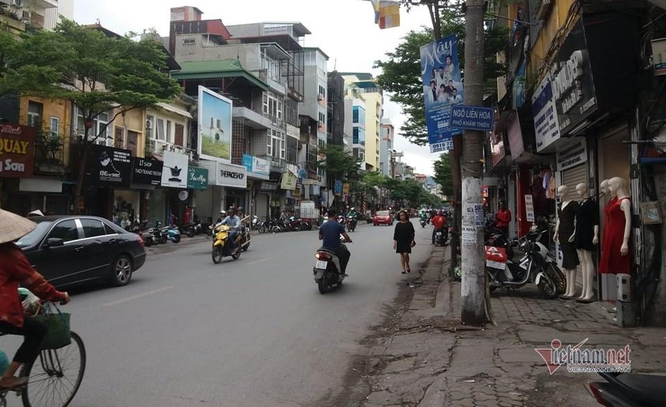 Bất ngờ về chốn ăn chơi khét tiếng ở Hà Nội đầy gái đẹp, thuốc phiện