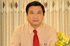 Bị cảnh cáo vụ sai phạm đất đai, Chủ tịch quận ở Cần Thơ về Sở Nội vụ