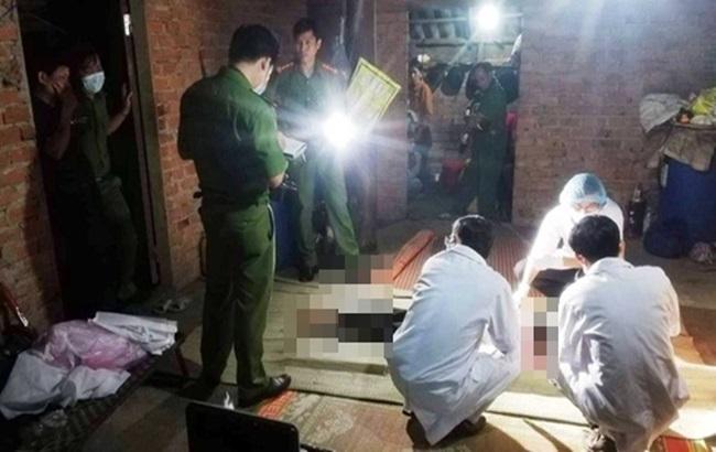 Nghi án quý tử cầm rựa chém mẹ tử vong ở Quảng Ngãi