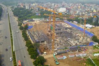 Bãi bỏ hàng loạt quy định xử phạt lĩnh vực xây dựng