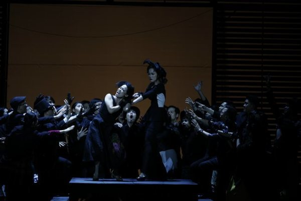 HCMC Ballet Symphony Orchestra and Opera to perform 'Yesterday's Memory' in November