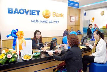 BAOVIET Bank phát hành 5000 tỷ đồng chứng chỉ tiền gửi, lãi suất đến 9%