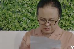 Hoa hồng trên ngực trái: Mẹ Thái nhặt được giấy phá thai của Trà?