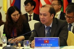 Vietnam attends Non-Aligned Movement ministerial meeting