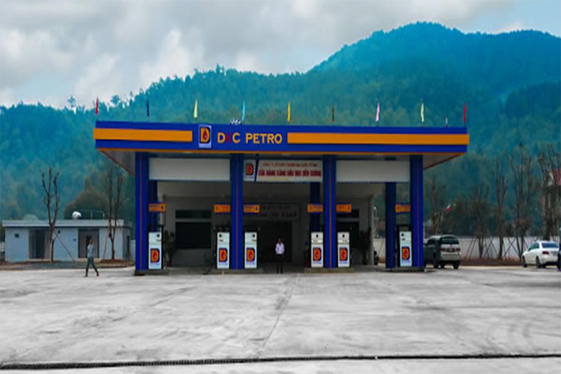 Đại gia xăng dầu ở Nghệ An bị phạt 229 triệu vì bán hàng kém chất lượng