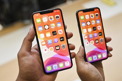 Samsung mừng ra mặt khi iPhone 11 Pro đắt hàng