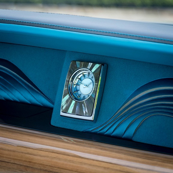3 chiếc Rolls-Royce Phantom cao cấp nhất dành cho tỷ phú
