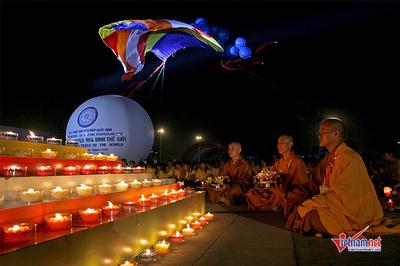 Ban hành Luật nhằm cụ thể hóa chủ trương nhất quán của Việt Nam về quyền tự do tín ngưỡng, tôn giáo