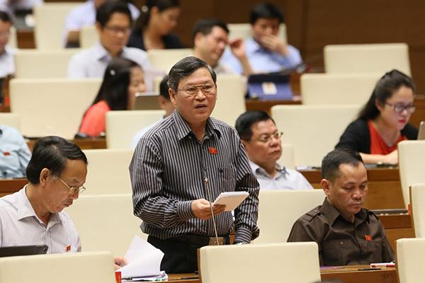 tuyển dụng công chức,công chức,bổ nhiệm,quốc hội