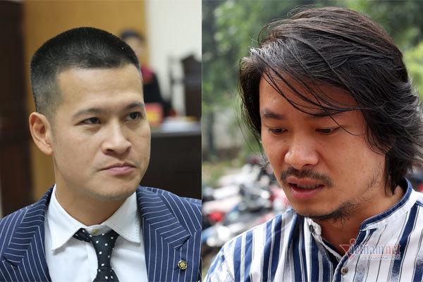 Đạo diễn Việt Tú vắng mặt, toà công nhận thoả thuận hoà giải với Tuần Châu