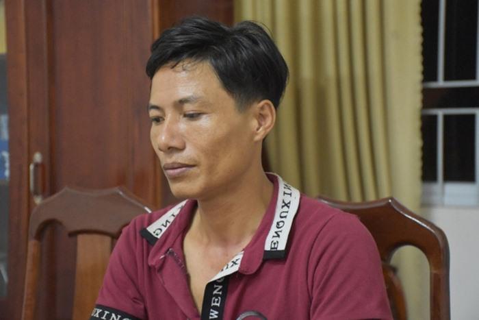 Hiếp dâm con riêng của vợ hờ, cha dượng ở Quảng Nam lĩnh 20 năm tù
