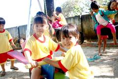 Home Credit tài trợ khuyến học tại Bình Phước