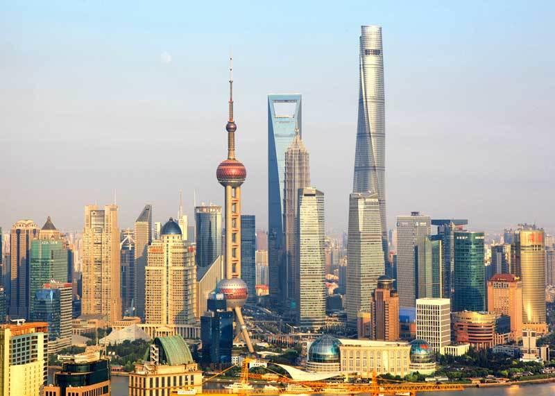 Donald Trump siết vòng vây, Trung Quốc buộc soi lại mình