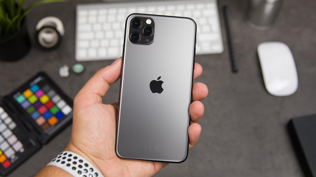 iPhone 11,Apple Store,locked iPhone,IT news,sci-tech news