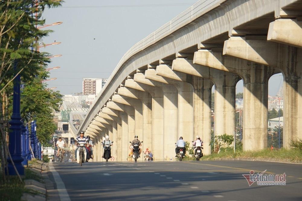 Metro,Đường Sắt Đô Thị