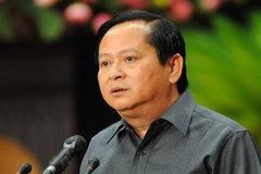 Loạt vấn đề trong vụ án cựu Phó chủ tịch TP.HCM Nguyễn Hữu Tín cần xem xét
