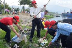 PV GAS tích cực tham gia nhiều hoạt động vì môi trường