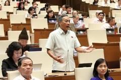 VN law-makers debate amendments to laws on cadres, civil servants, public employees