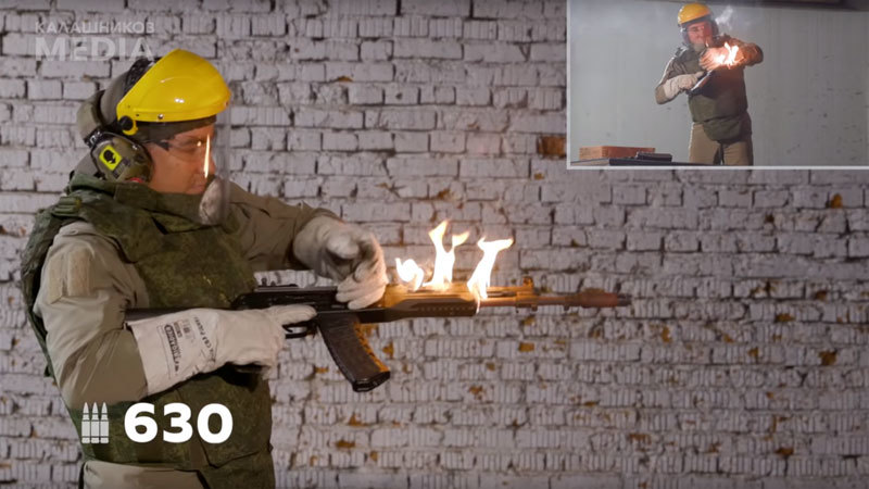 Nga,vũ khí Nga,súng trường Nga,AK-12