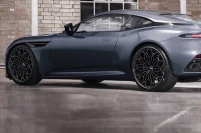 Điệp viên 007 tự tay tạo ra mẫu siêu xe phiên bản đặc biệt