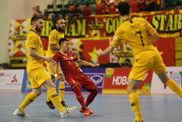 HDBank góp sức 'chắp cánh' tài năng thể thao Việt Nam