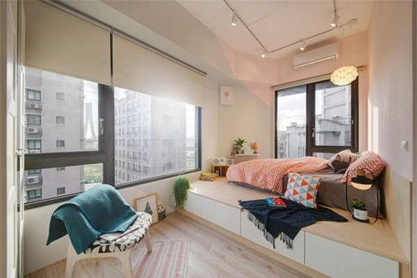 Những món nội thất đa năng khiến căn nhà bỗng rộng hơn gấp nhiều lần