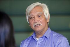 Ông Dương Trung Quốc hỏi GĐ viện Tim có dám nhường chức cho người tài hơn