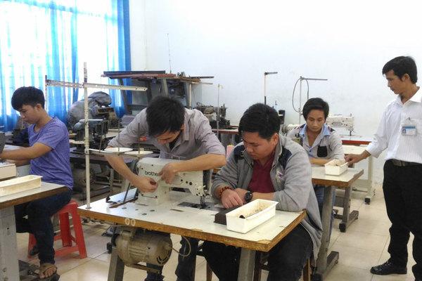 Thoát nghèo nhờ được đào tạo nghề phù hợp