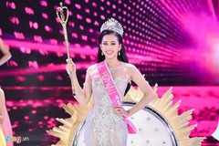 HCM City named as host for final round of Miss Vietnam 2020