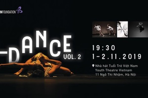 Hanoi Youth Theatre to host Japanese J-Dance vol.2 show