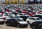 Vietnam's import of cars from Thailand, Indonesia continue rising