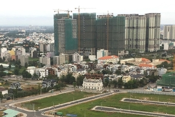 Vietnamese Gov't takes tighter control over large-size real estate projects